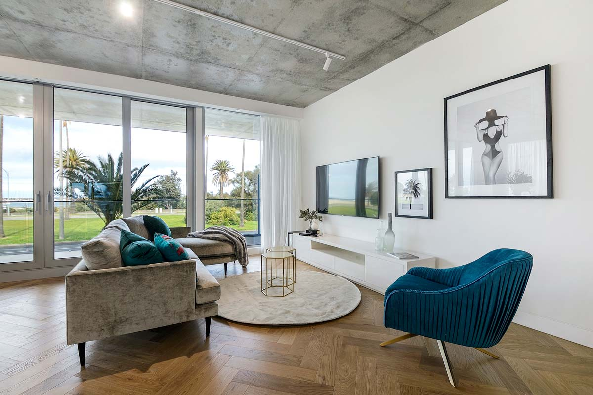 Espace Residence, Middle Park